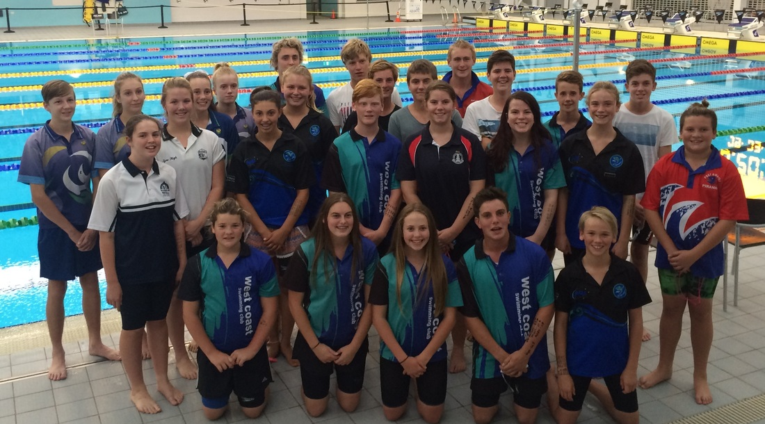 West Coast Swimming Sa Latest News